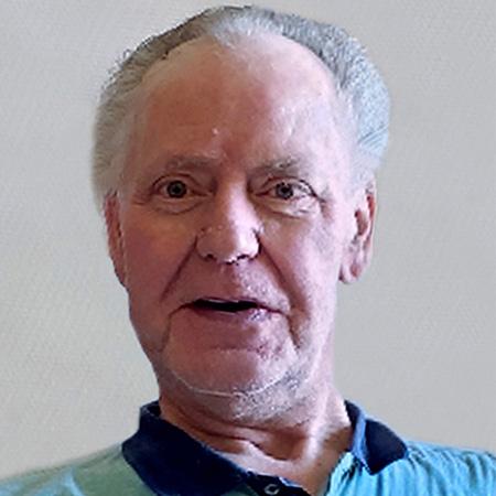 Klaas Lieuwe de Vries27 juli 1953 – 20 november 2020