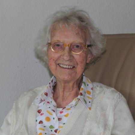 Foekje Feddes – Mulder9 mei 1921 – 24 februari 2021