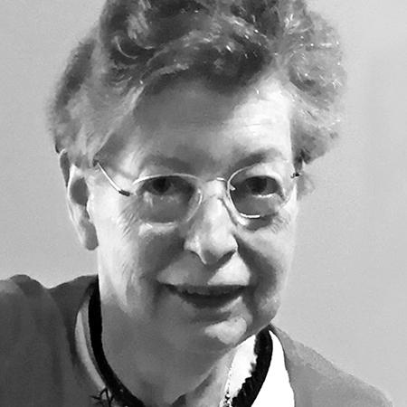 Johanna Hoeksema-Visser21 december 1939 – 26 februari 2021