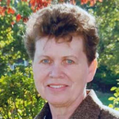 Trienke Meerstra – van der Berg6 februari 1944 – 17 mei 2021