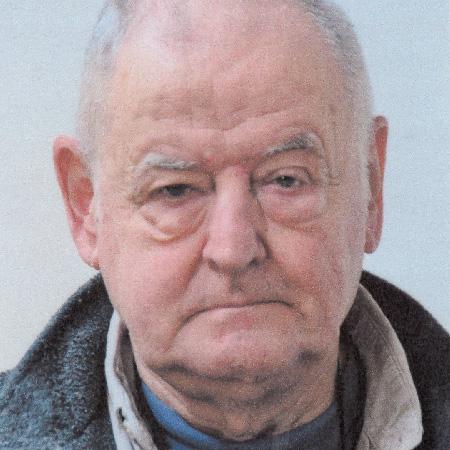 Henk Visser4-4-1938 🔴 19-9-2021
